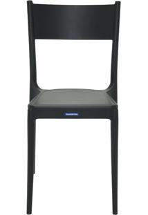 Cadeira Diana Satinada Tramontina