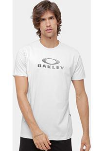 Camiseta Oakley Mod Sweat Tee Masculina - Masculino