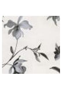 Papel De Parede Italiano Corte Antica 8251 Vinílico Com Estampa Contendo Floral