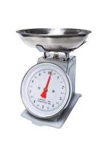Balança Mecânica Para Cozinha Kala 104175 10Kg Graduação 50G