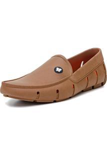 Sapato Alice Monteiro Mocassim Sapatilha Ultra Leve Super Confortável