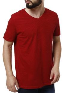 Camiseta Manga Curta Fido Dido Masculina - Masculino