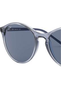 Óculos De Sol 0Rb4371 Clássico - Ray-Ban Brasil - Kanui