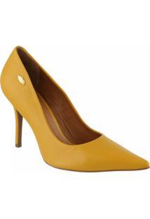 Scarpin 29515 - Saara Soleil - Amarelo - Feminino - Dafiti