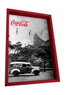 Porta Chaves Coca Cola Rio De Janeiro Vintage