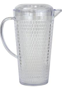 Jarra Le Acrílico Cristal 2L