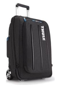 "Bolsa Sacola E Mochila De Bordo Thule Crossover Carry-On 56Cm/22"" 38L"