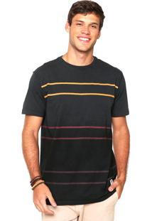 Camiseta Hang Loose Deep Cinza
