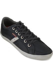 Sapatênis Spell Shoes Masculino - Masculino-Azul