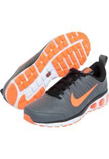 Tênis Nike Sportswear Air Max Spectrum Cinza