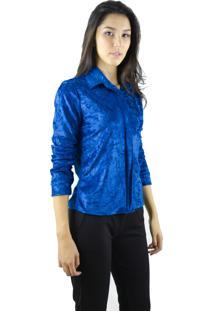 Camisa Cheap Faisarth Chic Azul