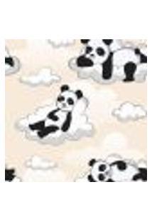 Papel De Parede Panda Dormindo