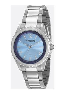 Relógio Feminino Mondaine 53600L0Mvne3