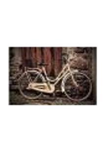 Painel Adesivo De Parede - Bicicleta - 717Pnm