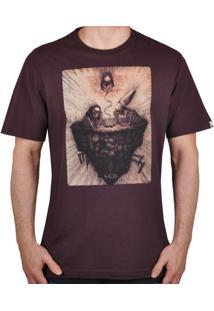 Camiseta Mcd Solo Sagrado - Masculino