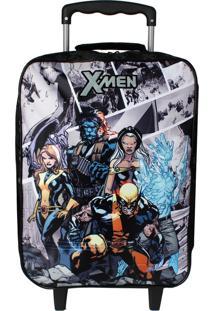 Mochilete X-Men Plus Preta Dermiwil