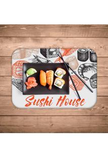 Jogo Americano Wevans Sushi House Kit Com 6 Pã§S - Multicolorido - Dafiti
