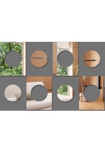 Espelho Decorativo Retangular
