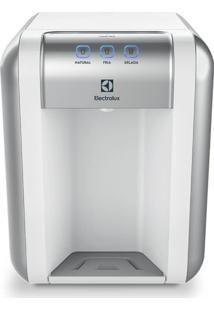 Purificador De Água Natural, Gelada Ou Fria Electrolux Pe11B Branco B