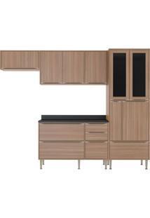 Cozinha Compacta Umit I 10 Pt 4 Gv Nogueira