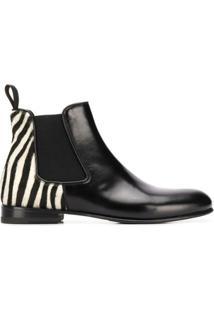 Scarosso Ankle Boot Lexi - Preto