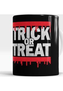 Caneca Trick Or Treat