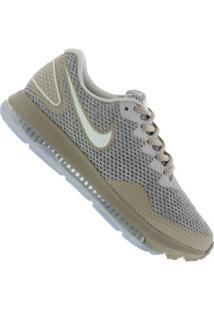 02402d938 ... Tênis Nike Zoom All Out Low 2 - Feminino - Marrom Claro