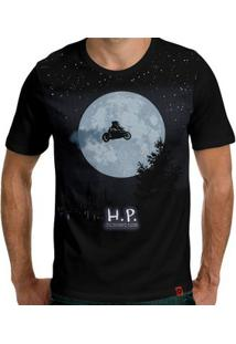 Camiseta Hp The Chosen