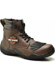 Bota Top Franca Shoes Adventure - Masculino