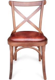 Cadeira Paris Inspirada No Design De Michael Thonet