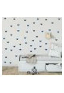 Adesivo Decorativo De Parede - Kit Com 85 Borboletas - 012Kab04