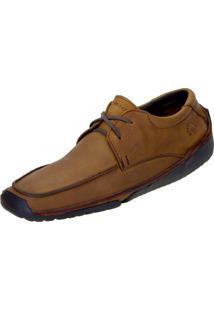 Sapato Hayabusa Duna 60 Marrom