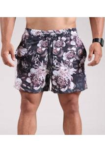 Short Praia Surty Resort Masculino - Masculino