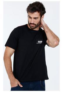 Camiseta Masculina Manga Curta Marisa