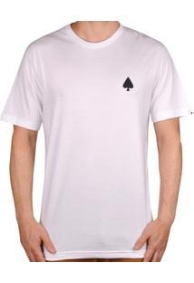 Camiseta Mcd Sacred Heart Masculina - Masculino