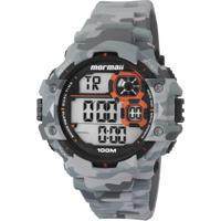Relógio Mormaii Masculino - Mo13609A 8C Mo13609A 8C - Masculino-Cinza c51fbbc576
