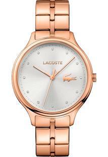 536b2511777 Relógio Digital Lacoste feminino