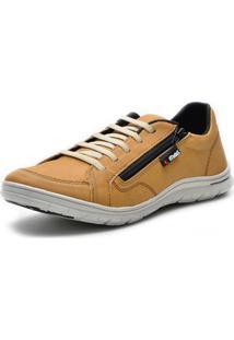 Sapatenis Dr Shoes Amarelo