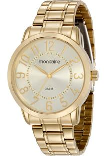 Relógio Mondaine Feminino 83369Lpmvde1