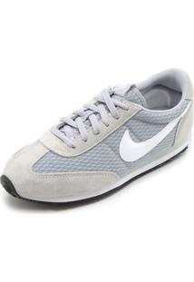 Tênis Nike Sportswear Wmns Oceania Texti Cinza