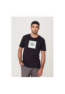 Camiseta Flamê Slim Hering