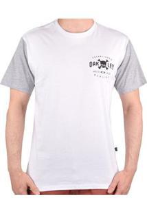 Camiseta Oakley Skull Seal Masculino - Masculino