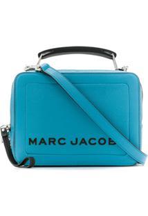 Marc Jacobs Bolsa Tiracolo - Azul