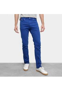 Calça Jeans Tommy Jeans Modern Tapered Masculina - Masculino