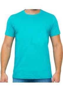 Camiseta Kevingston Login Lisa Verde Esmeralda