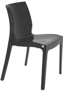 Cadeira Alice- Preta- 81X51X50,5Cm- Tramontinatramontina