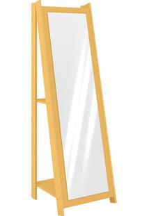 Espelheira Retrô Rt3083 - Movelbento - Amarelo