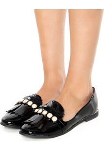 ef8e13810 Slipper Perola feminino | Shoelover