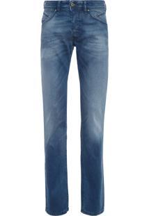 Calça Masculina Belther L.32 Trousers - Azul