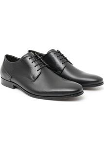 Sapato Social Mestico Amarrar - Masculino